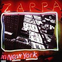 Frank Zappa-Zappa In New York