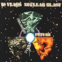 Various Artists-10 Years Nuclear Blast