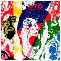 UFO-Strangers In The Night