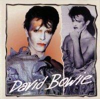 David Bowie — Vampires Of Human Flesh (1994)