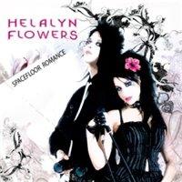 Helalyn Flowers-Spacefloor Romance