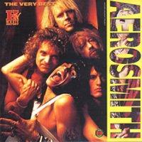 Aerosmith-The Very Best