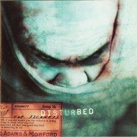 Disturbed-The Sickness