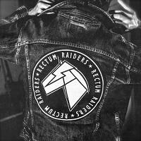 Rectum Raiders - Rectum Raiders