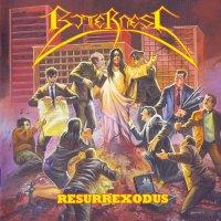 Bitterness-Resurrexodus