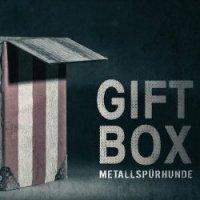 Metallspürhunde-Giftbox
