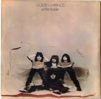 Golden Earring-On The Double (1968) [2LP Vinyl Rip 24/192]