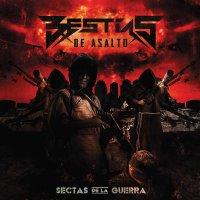 Bestias De Asalto — Sectas De La Guerra (2014)