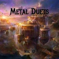 VA-Metal Duets Vol. 10