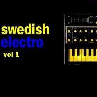 VA-Swedish Electro vol.1