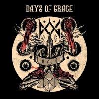 Days of Grace-Logos