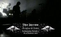 The Sorrow-Knights Of Doom (Клип)