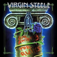 Virgin Steele-Life Among The Ruins (2CD Reissued 2012)