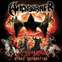 Witchburner — Final Detonation (2005)