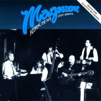Magnum-Keeping The Nite Lite Burning