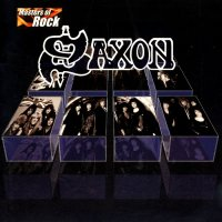 Saxon-Masters Of Rock