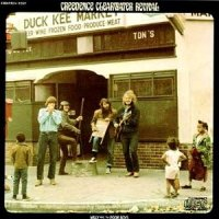 Creedence Clearwater Revival-Willy And The Poorboys
