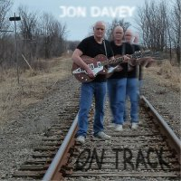 Jon Davey - On Track