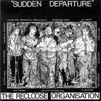 VA — Sudden Departure (1982)