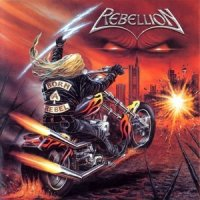 Rebellion-Born A Rebel