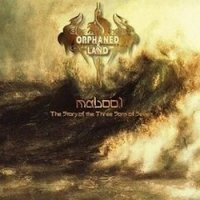 Orphaned Land-Mabool: The Story Of Three Sons Of Seven (+ Bonus CD)