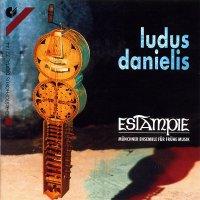 Estampie - Ludus Danielis