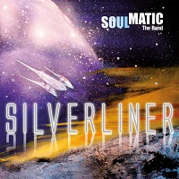 Soulmatic — Silverliner (2017)