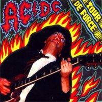 AC/DC-Tour De Force