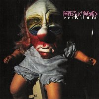 Babes In Toyland-Painkillers