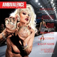 Ambivalence — Silicone Magic (2010)