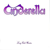 Cinderella-Long Cold Winter (Remastered 2010)