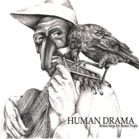 Human Drama — Broken Songs For Broken People (2017)