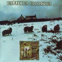 Back Door — Back Door (1972)