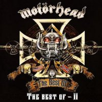 Motorhead-The Best Of (Part I, II, 2CD)
