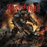 Resistance-Metal Machine