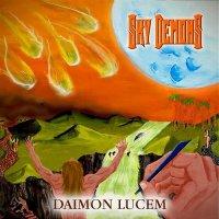 Sky Demons — Daimon Lucem (2017)