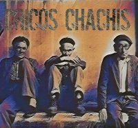 Chicos Chachis — Chicos Chachis (2017)