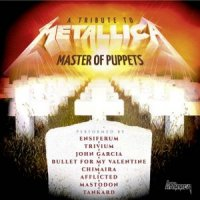 VA-A Tribute To Master Of Puppets