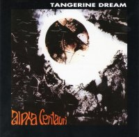 Tangerine Dream — Alpha Centauri (1971)