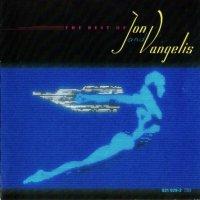 Jon & Vangelis-The Best Of Jon & Vangelis