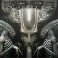 VA-Mechanical Souls - A Tribute To H. R. Giger