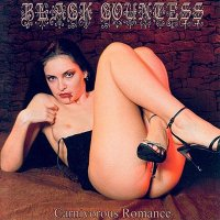 Black Countess-Carnivorous Romance