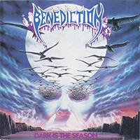 Benediction-Dark Is The Season