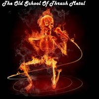 VA-The Old School Of Thrash Metal - vol.16