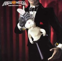 Helloween-Rabbit Don\'t Come Easy