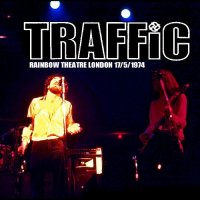 Traffic-Rainbow Theater, London (Live)