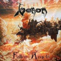 Venom-Fallen Angels