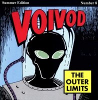 Voivod-The Outer Limits
