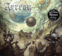Ayreon-Timeline (3CD)