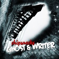 Ghost & Writer-Shipwrecks